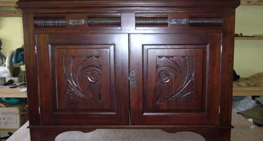 As conservators of fine antique furniture our service includes full antique  restoration ranging from chair repairs ... - Antique Restoration Coverup Furniture And Upholstery