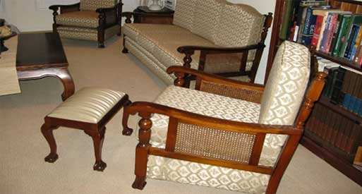 We have restored many beautiful pieces of antique furniture.we treat each  piece with care and respect and understand that many of these antique  pieces have ... - French Polishing Coverup Furniture And Upholstery