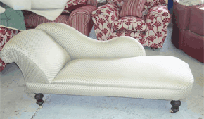 Coverup Furniture Upholstery About Us